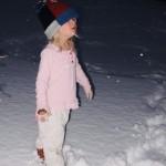 Snow, snow, snow….