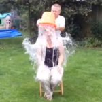 Why I did the Ice Bucket Challenge